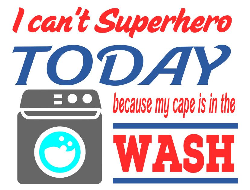 Free Superhero Cape SVG Cutting File