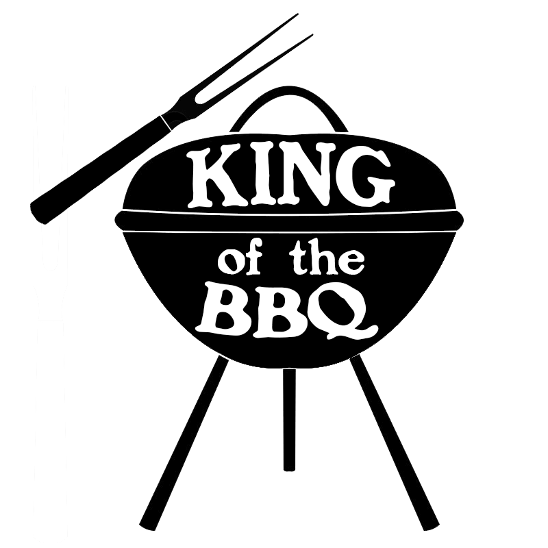 Free King of the BBQ SVG Cutting file