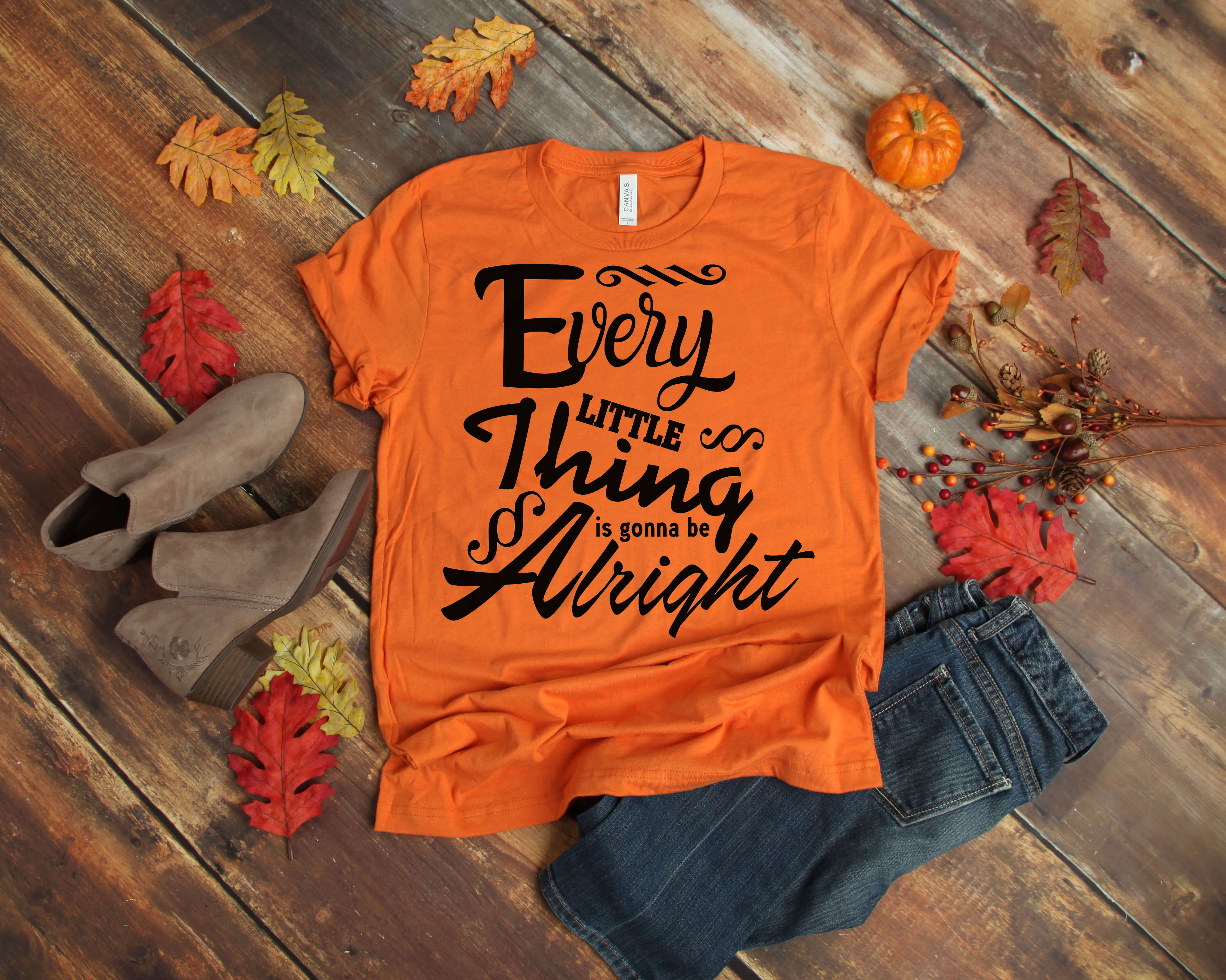 Free Every Little Thing SVG File