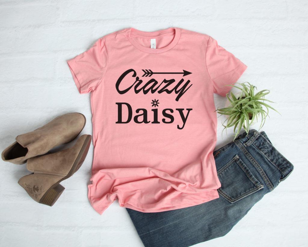 Free Crazy Daisy SVG File