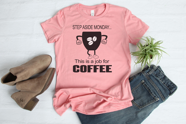Free Step Aside Monday…SVG File
