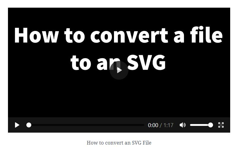 SVG Converter Guide for Beginners