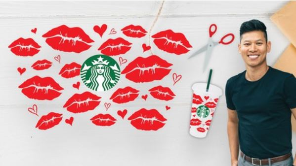 How to Make Money Selling Starbucks Wrap SVG Crash Course!
