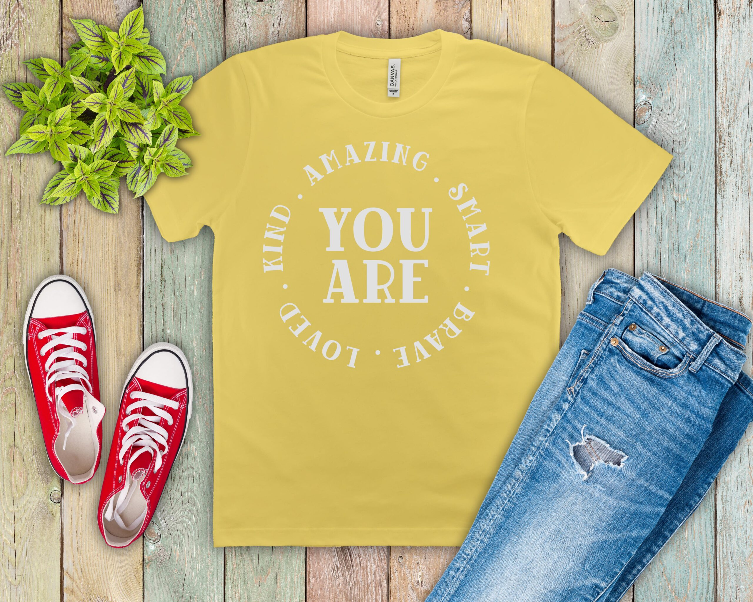 Free You Are SVG File
