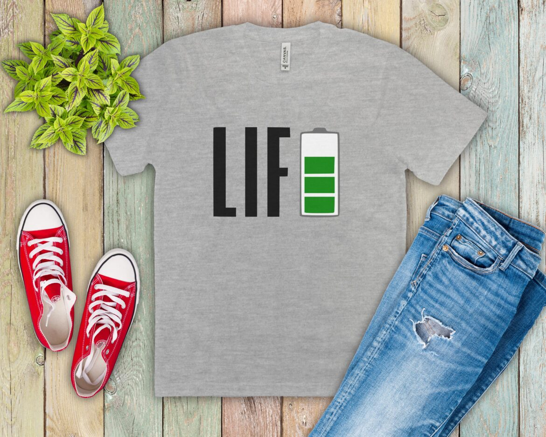 Free Life SVG File